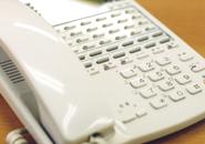 電話のイメージ写真