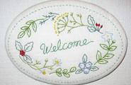 気楽カウンセリング、「WELCOME」